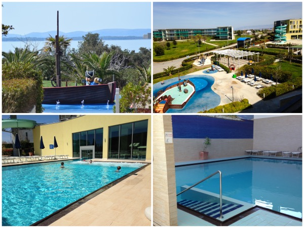 family hotel croazia