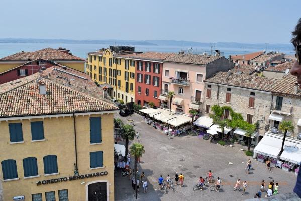 Week End Lago di Garda con bambini