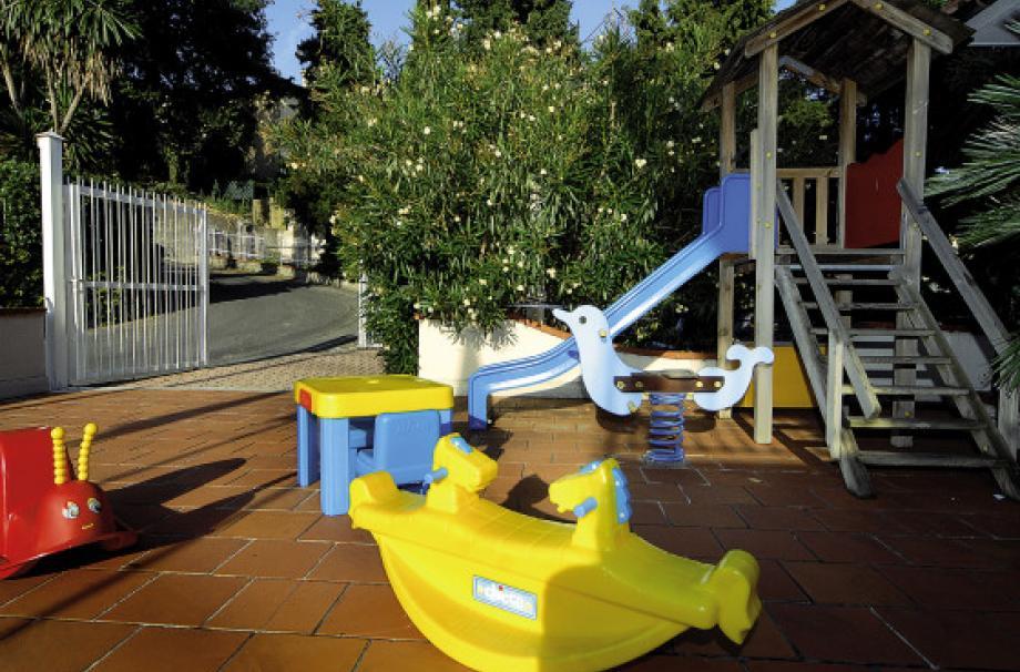 Residence Oleandro - Pietra Ligure