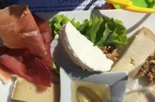 I formaggi della Latteria di Livigno
