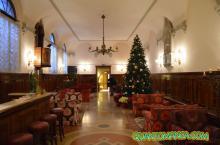 Hotel Abbazia, Venezia